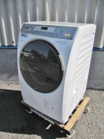 ドラム式洗濯乾燥機[NA-VD100L]宅配買取いたしました。