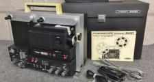 FUJICA フジカスコープサウンド SH30 8mm映写機