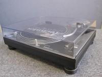 小平店にてテクニクス製ターンテーブル[SL-1200MK3]を買取りました。