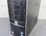 出張買取 HP HDDなしパソコン