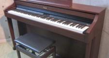 電子ピアノ買取
