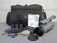 出張買取 デジタルHDビデオカメラ