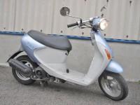 八王子店にてスズキの原付バイク【Let's4 パレット】を店頭買取いたしました。