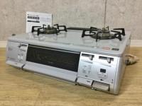 東京ガス 都市ガスコンロ ガステーブル RT63MHT-R 13年製