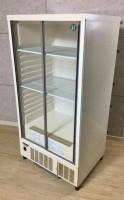 ホシザキ 267L 小型冷蔵ショーケース SSB-70C1 09年製