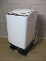 2015年製 Panasonic 全自動洗濯機NA-FR80H8