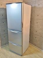 出張買取 シャープ冷蔵庫 SJ-WA35A