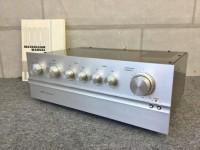 DENON デノン コントロール 管球式プリアンプ PRA-1000B