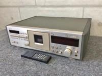 TEAC ティアック 3ヘッド ステレオカセットデッキ V-7000