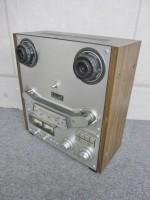 相模原市にてオープンリールデッキ[GX-635D]出張買取いたしました。