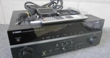 YAMAHA ヤマハ 7.1ch対応 AVレシーバーアンプ RX-V767