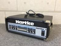 Hartke ハートキー ベースアンプヘッド HA3500