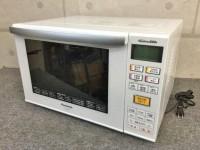 パナソニック エレック オーブンレンジ NE-MS231 14年製