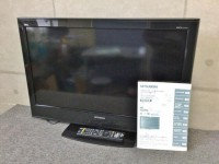 MITSUBISHI 三菱 REL 32型液晶テレビ LCD-32MX30 09年製