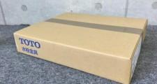 新品 TOTO TKGG31E キッチン用 台付シングルレバー混合栓