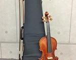 店頭買取 バイオリン