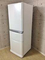 出張買取 三菱冷蔵庫 MR-C34T