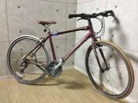 TREK トレック クロスバイク 7.3FX 520mm ブラウン