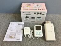 パナソニック ワイヤレス ドアモニター VL-SDM110
