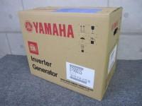 未開封 ヤマハ ポータブルインバーター発電機 EF900iS