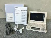 CASIO カシオ 電子辞書 エクスワード XD-U8500