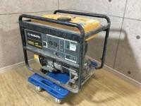 SUBARU スバル ガソリン発電機 SGX24 50Hz AVR
