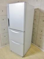3ドア冷凍冷蔵庫買取