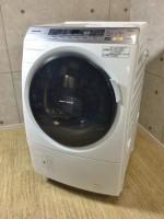 ドラム式洗濯機買取