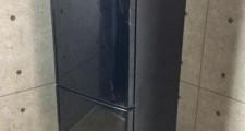 2ドア冷凍冷蔵庫買取
