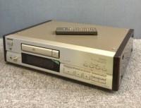 SONY ソニー CDプレーヤー CDP-555ESA リモコン付