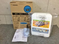 多摩市にて新品のふとん乾燥機【象印 RF-AA20】を出張買取いたしました。