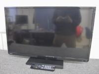 日野市にて東芝の液晶テレビ【32S8】を出張買取いたしました。