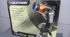 ELESTRON セレストロン 天体望遠鏡 NexStar 4SE