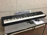 出張買取 カシオ 電子ピアノ