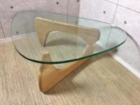 イサムノグチ コーヒーテーブル リプロダクト 厚み19mm