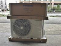 小平店にて新品パナソニック製ルームエアコン[CS-405CF2-W]を買取りました。