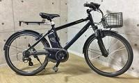 出張買取 電動自転車 ハリヤ 小平店