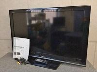 出張買取 レグザ 40A8000