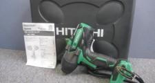 未使用 HITACHI 日立工機 インパクトレンチ WR16SE