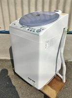 出張買取 洗濯機 ES-TX820-A