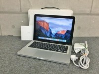 Apple MacBook Pro 13inch Late2011 MD314JA Core i7