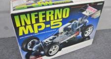 未組立 京商 INFERNO インファーノ MP-5 ラジコン