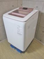 パナソニック 全自動洗濯機 8.0kg NA-FA80H1 14年製
