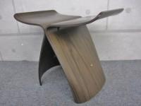 柳宗理 天童木工 バタフライスツール 椅子 チェア