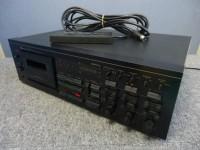 ナカミチ ZX-9 カセットデッキ