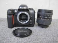 Nikon ニコン D100 ボディ AF NIKKOR 24-85mm