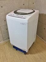 出張買取 東芝洗濯機 AW-70DM