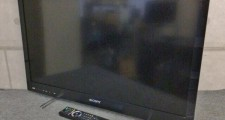 SONY BRAVIA HDD内蔵 32型液晶テレビ KDL-32EX42H