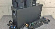BOSE ボーズ ACOUSTIMASS 15 ホームシアターシステム