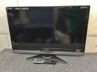 SHARP LED AQUOS 32型液晶テレビ LC-32SC1 11年製